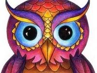 Owl-dorable