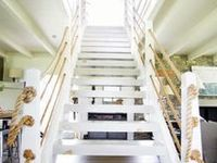 Best 26 Best Images About Beach House Stairway Ideas On 400 x 300