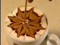 Coffee Art  .·:*¨¨*:·★