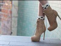 My Shoes' Addiction