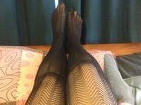 Stocking & Legs
