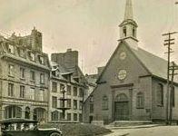 Images anciennes de Québec / Photos anciennes de la ville Québec et plus