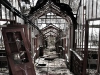 Abandoned Structures