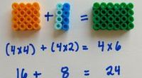 1000+ images about Properties of Multiplication on Pinterest ...