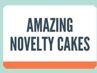 Amazing Pound Cakes