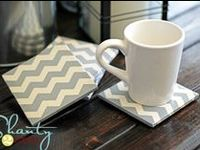 CrAft CoAsters