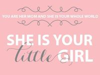 Day dreaming of all things little girl! One excited mama to be!