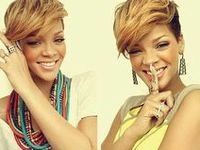 Pictures of Short Trendy Haircuts