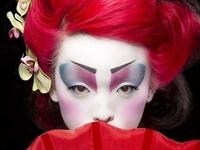 Makeup, Face/Body Art