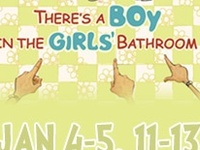 1000 images about there 39 s a boy in the girls 39 bathroom on pinterest girl bathrooms the for The boy in the girls bathroom