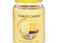 Yankee candle favorites
