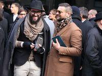 Men - Street Fashion