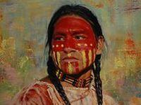 Native American in Art