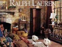 Ralph Lauren Decor