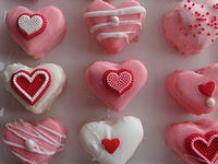 valentine candy guessing game