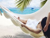 Pull up a chair (or hammock, or pillow...) and rest awhile.