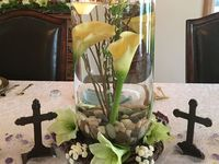 Creative Tablescape / Beautiful ideas for Tablescape
