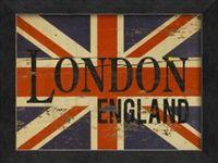 Britain my love my soul