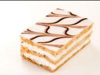Mmmmmm......desserts, cookies & cake