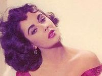 Style icon. Trendsetter. Jewellery lover. Muse. The Lovely Liz Taylor will never be forgotten!