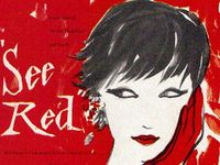 SEE RED____