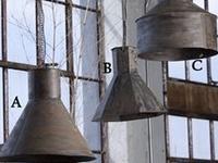 Lamps, lanterns & candles