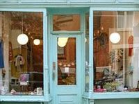 ... about Little shop on Pinterest Shop fronts, Store fronts and Shops