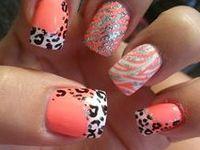 Nails <333333