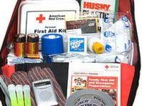 First Aid/Emergency Preparedness