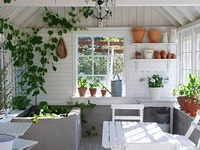 NEW POTTING SHED PROJECT