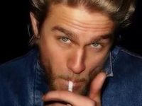 Charlie Hunnam: If you are not him then you're going to have to be pretty darn perfect for my attention lol