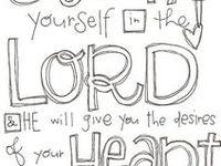 179 best Color: Bible Stories, Verses and Encouragement