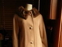 Vintage Jackets & Coats