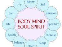 Speaking Spirituality / Spirituality Quotes and Sayings