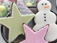 Festive Holiday Sweets