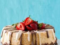 Food I Love - Sweet Tooth