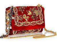Красивые сумочки. Клатчи.