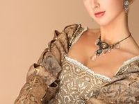 Beautifull old dress