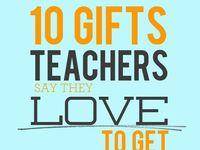 Teacher Appreciation Gifts With PB & J