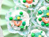 St Patty's Day sweet ideas