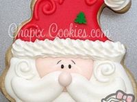 Christmas Cakes&Confections