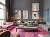 Exceptionally Designed Interiors