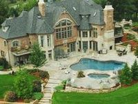 in my dreams house