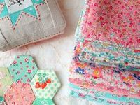 patchwork i quilts.