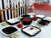 33 best images about ma cuisine on pinterest article for Arc decoration arques