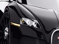 Bugatti--French Icon