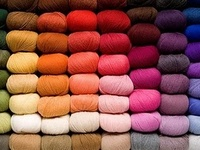 Knitting ~ Fabulous Yarns