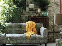 industrial & architectural chic, transitional, modern bohemian & steampunk decor