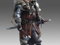 Pictures to use in D&D campaigns / Just cool pictures I plan on using for NPCs or PCs in campaigns.