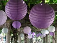 Paper Lanterns And Such